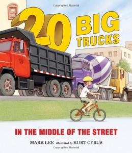 20 Big Trucks