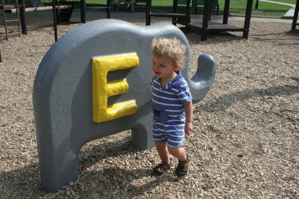 First, some playground fun.