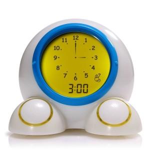 Onaroo American Innovative Alarm Clock