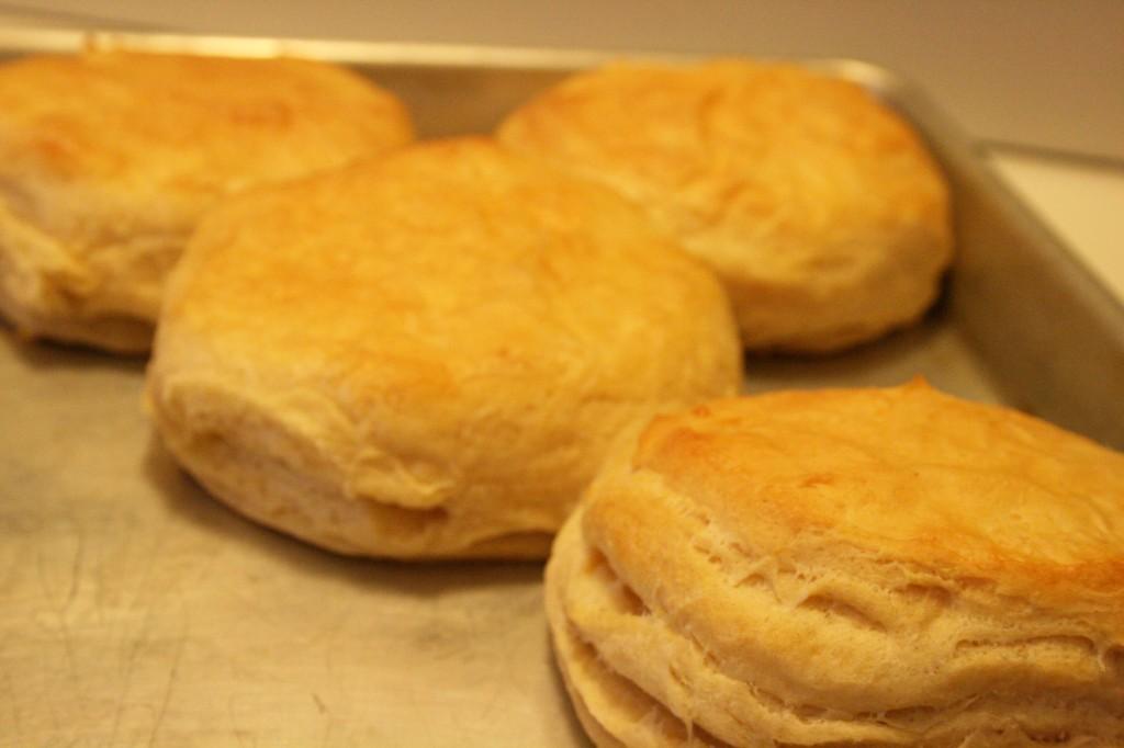 The Pillsbury Biscuits My Favorite Things