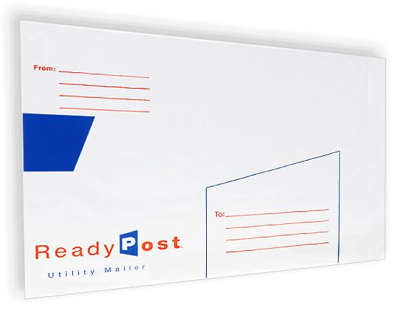 post office envelopes