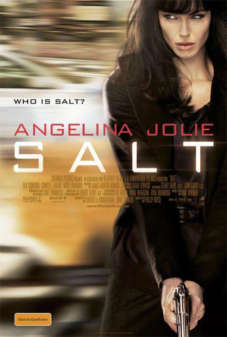 salt redbox dvd